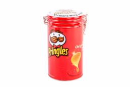 lata patatas chips