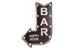 cartel led bar