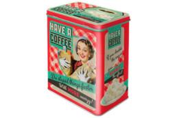 lata café antigua