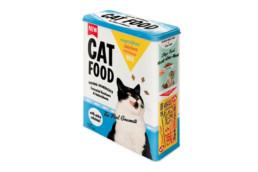 bote comida para mascotas