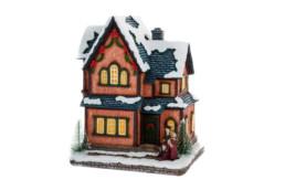 casas-navideñas