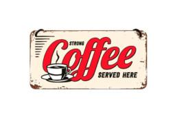 chapas vintage café
