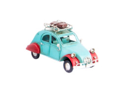 coches clásicos miniatura