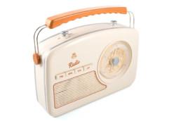 radios clásicas