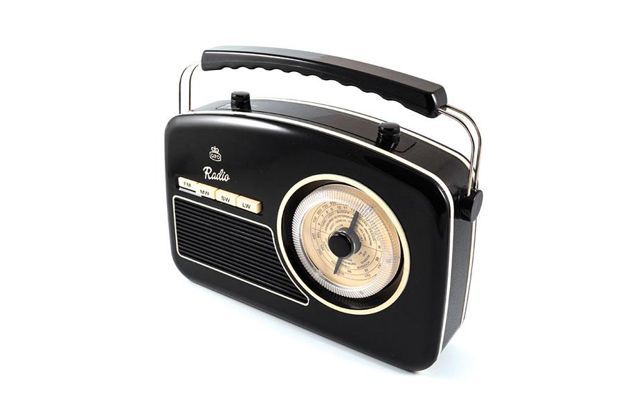 radio clásica inglesa