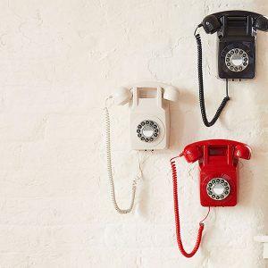 Radios y Teléfonos vintage
