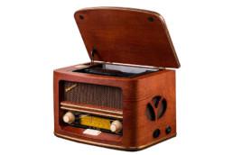 radios-antiguas-replica