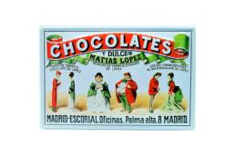 chapas-clásicas-españolas