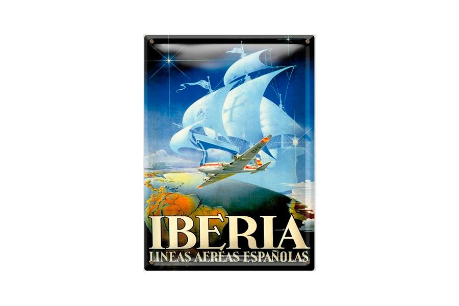 chapas-iberia-antiguas