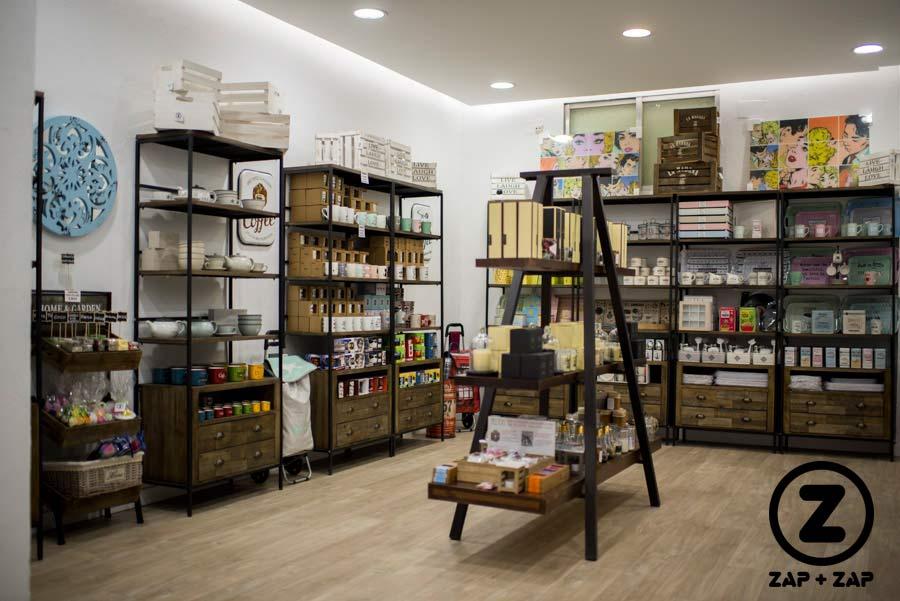 Nueva Tienda Zapzap En Salamanca Zapzap Decoración