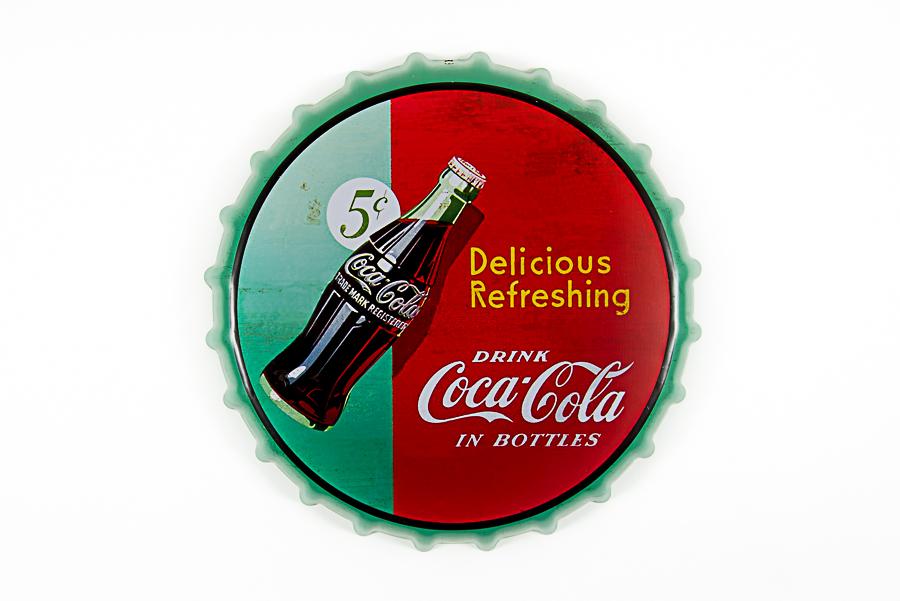 placa-coca-cola-in-bottles-antigua