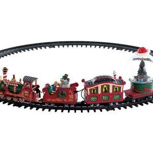 Tren - Tranvía